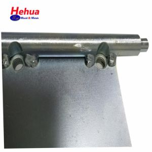 As peças de Solda chapa metálica de alta precisão