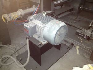 El CPP de rotograbado de Impresión automática de la maquinaria (ASY-E)