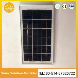 新しい李イオン電池の太陽照明装置の太陽ホームシステム