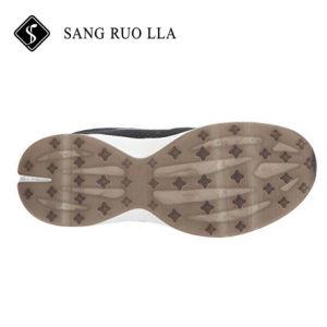 Popular de alta calidad de diferentes colores, Zapatillas zapatos de golf para los hombres, la perfecta afán, Zapatillas al por mayor, fábrica de calzado