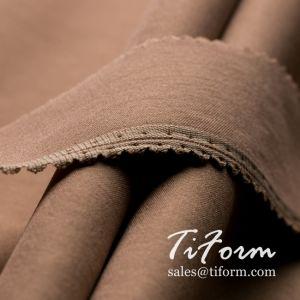 Tencel y Nylon tejidos elásticos