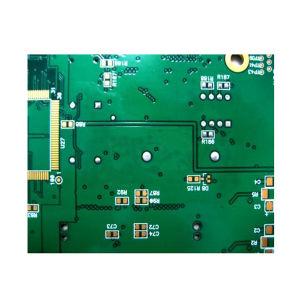 4L многослойные алюминиевые/ Mc печатных плат в потребительских и силовая электроника