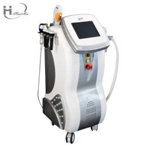 Remoção do cabelo de IPL/Elight/RF e máquina do cuidado de pele