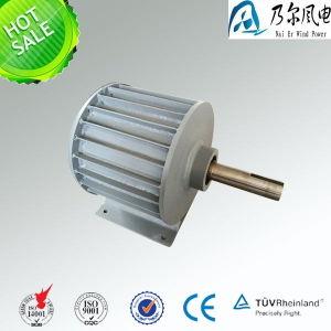 Générateur à un aimant permanent inférieur Altornator de C.C 5kw 220V de T/MN