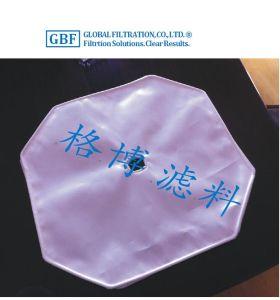 PPフィルター出版物の布