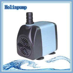 L'eau de la pompe submersible de l'étang de jardin (HL-600) pour l'Étang du Poisson
