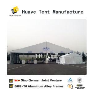 Verificação de Segurança Huaye tenda para a piscina de grandes eventos de reunião