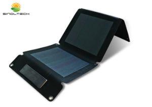 12W Thin Film CIGS Cargador solar plegable (M12).