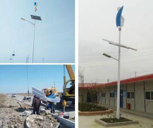 Generatore di vento verticale di piccolo potere portatile