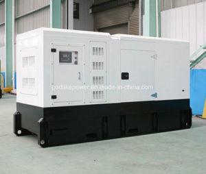 3 Dieselgenerator der Phasen-100kVA für Verkauf (6BT5.9-G2)