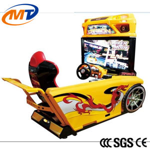 speedy man ges simulateur de conduite de voiture de course speedy man ges simulateur de. Black Bedroom Furniture Sets. Home Design Ideas