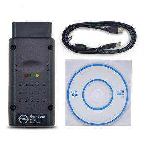 操作COM診断スキャンナーはOpel V1.59 Pic18f458チップのためのOBD2できる