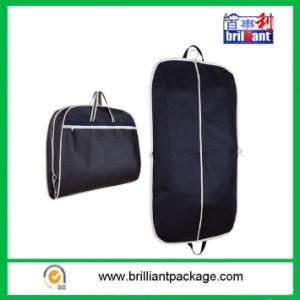 Logo Printing를 가진 공장 Sale Folding Suit Garment Bag