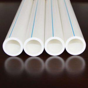 配管材料の名前の飲料水のためのプラスチック管PPRの管