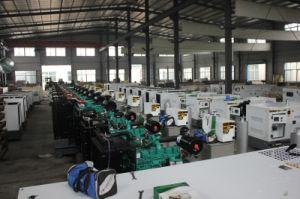 Generatore diesel silenzioso 10kw 20kw con il motore di Weifang/Weichai