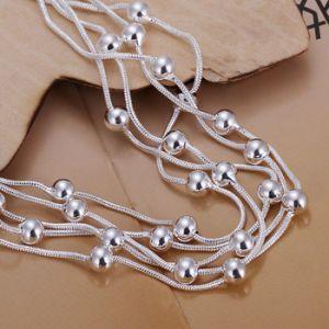925jewelry de zilveren Geplateerde Armband van de Manier van de Armband van Juwelen Fijne
