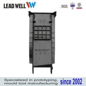 Protótipo rápido/Plástico Moldagem Injecction/ Molding/molde/molde da China (LW-05003)