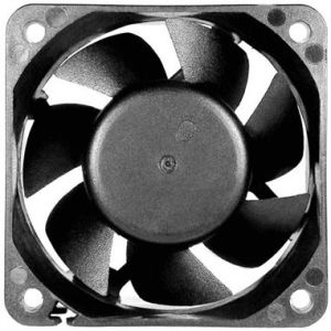 CC Brushless Cooling Fan 60*25mm