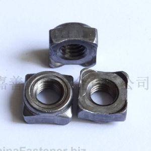 DIN557 l'écrou de haute qualité pour l'extérieur de l'utilisation