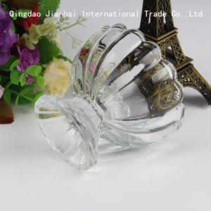 熱い販売のガラスコップのダイヤモンドのアイスクリームのマグ