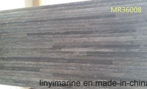 De ceramische Tegel van de Vloer van de Muur van de Kleur van het Rustieke Cement Zuivere