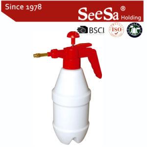 Jardín de 1.5L/presión de la mano en el hogar de la pulverizadora de compresión de aire (SX-579-15)