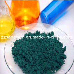 [تنّينغ] مادّة كيميائيّة 33% قاعديّة كروم (3+) [هدروإكسيد] كبريتات