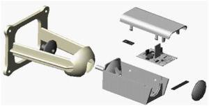 JtyHfC33線形ビーム探知器