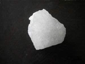 De Aluin van de potas/de Aluin van de Behandeling van het Water/Sulfaat 99.5% van het Aluminium van het Kalium