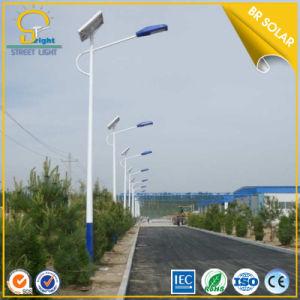 アルミニウムランプボディ材料60W LEDの太陽街灯