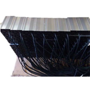 24V 5um carregador da bateria de chumbo-ácido com marcação CE