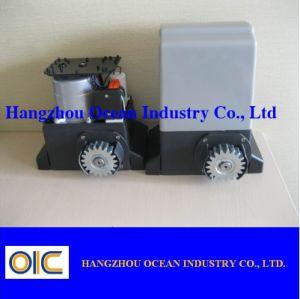 Motor de puerta deslizante con certificado CE