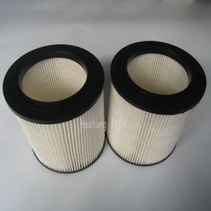 Artesano de vacío húmedo/seco Filtro de repuesto premium cartucho de filtro de aire 17816/17912/17907