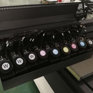 Legno/vetro/plastica/metallo/stampante UV del modello A1 della base Printer/2018 Digitahi della pietra nuova