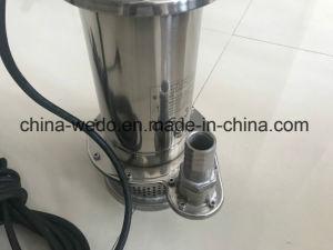 Высокое качество-0.75 Qdxs8-18 погружение водяной насос