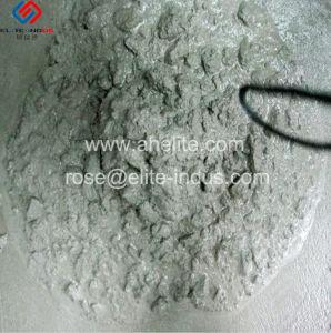 Cracking-weerstand Versterkt Cement Microfiber voor Concrete Muur