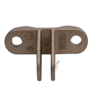 Fonderia di rame del pezzo fuso di precisione di /Bronze /Brass per la parte della valvola