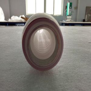 급수 여과기 카트리지에서 미소한 구멍이 있는 접히는 PP 필터