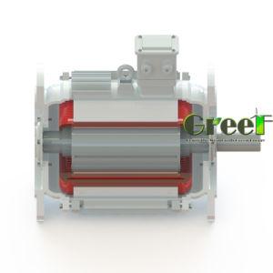 3段階AC永久マグネット同期交流発電機600kw、700kw、800kw、900kw
