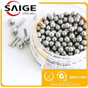 AISI1085 Jissup3 Highcarbon Bola de acero
