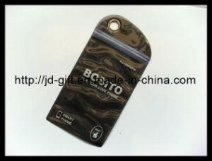 Пластиковый чехол для мобильного телефона из ПВХ с адаптированной печать