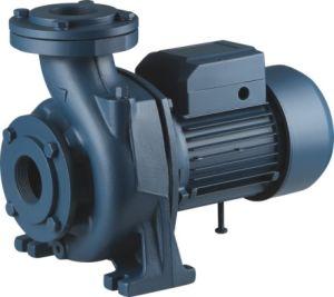 Pompa ad acqua centrifuga di serie Pump/Electric di Nhf