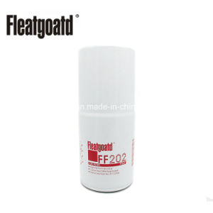 Hot Sale du filtre à carburant pour moteur Diesel FS1212 BF1212 P10064 3340555800 WF