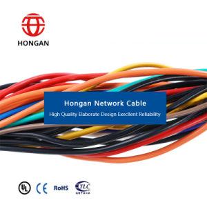 Fire-Resistant Anti-Interference FTP Cat5e Cable de ordenador
