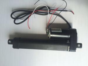 의학 소파 전위차계 선형 액추에이터를 위한 12VDC 선형 액추에이터