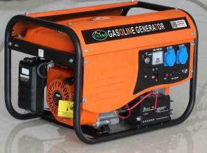 2Квт возвратной или электрический генератор бензин