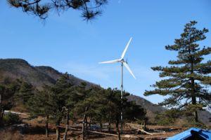 海洋の船のための保証3年のの風力、適合またはホーム使用