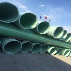 물 처리를 위한 중국 제조자 GRP 관