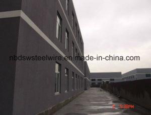 Molla ad alto tenore di carbonio della disposizione dei posti a sedere di Bedding& del filo di acciaio