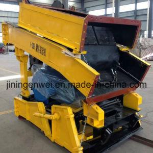 De mijn Laadmachine van de Rots van de Lader van Mucker van de Schraper van de Apparatuur van de Behandeling p-30b